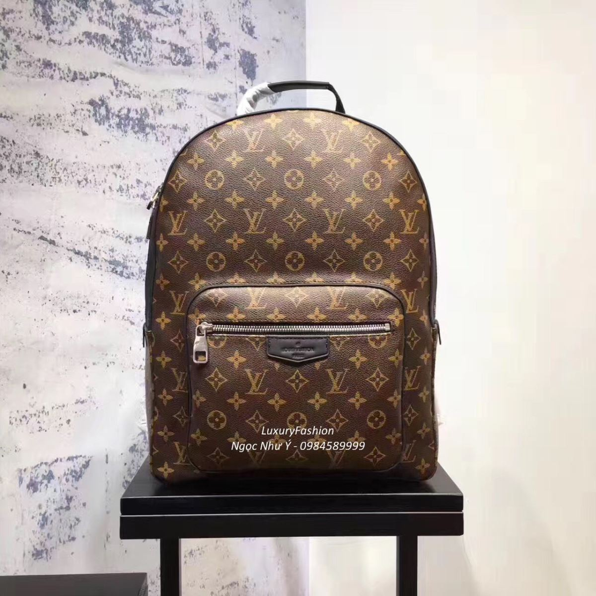 Balo Louis Vuitton
